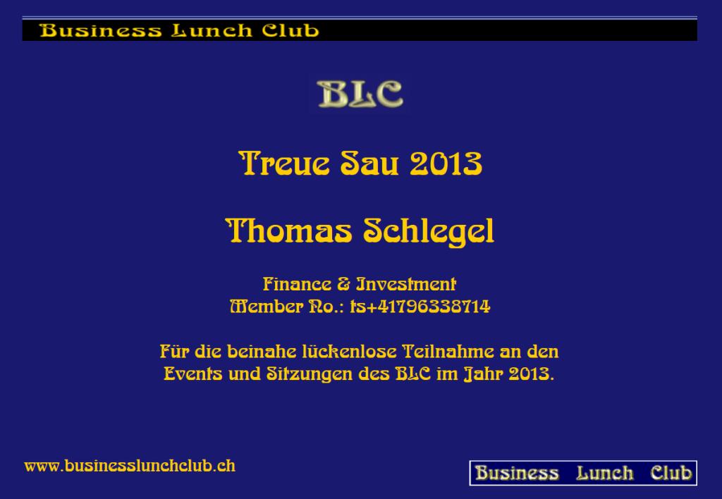 Treue Sau 2013 03