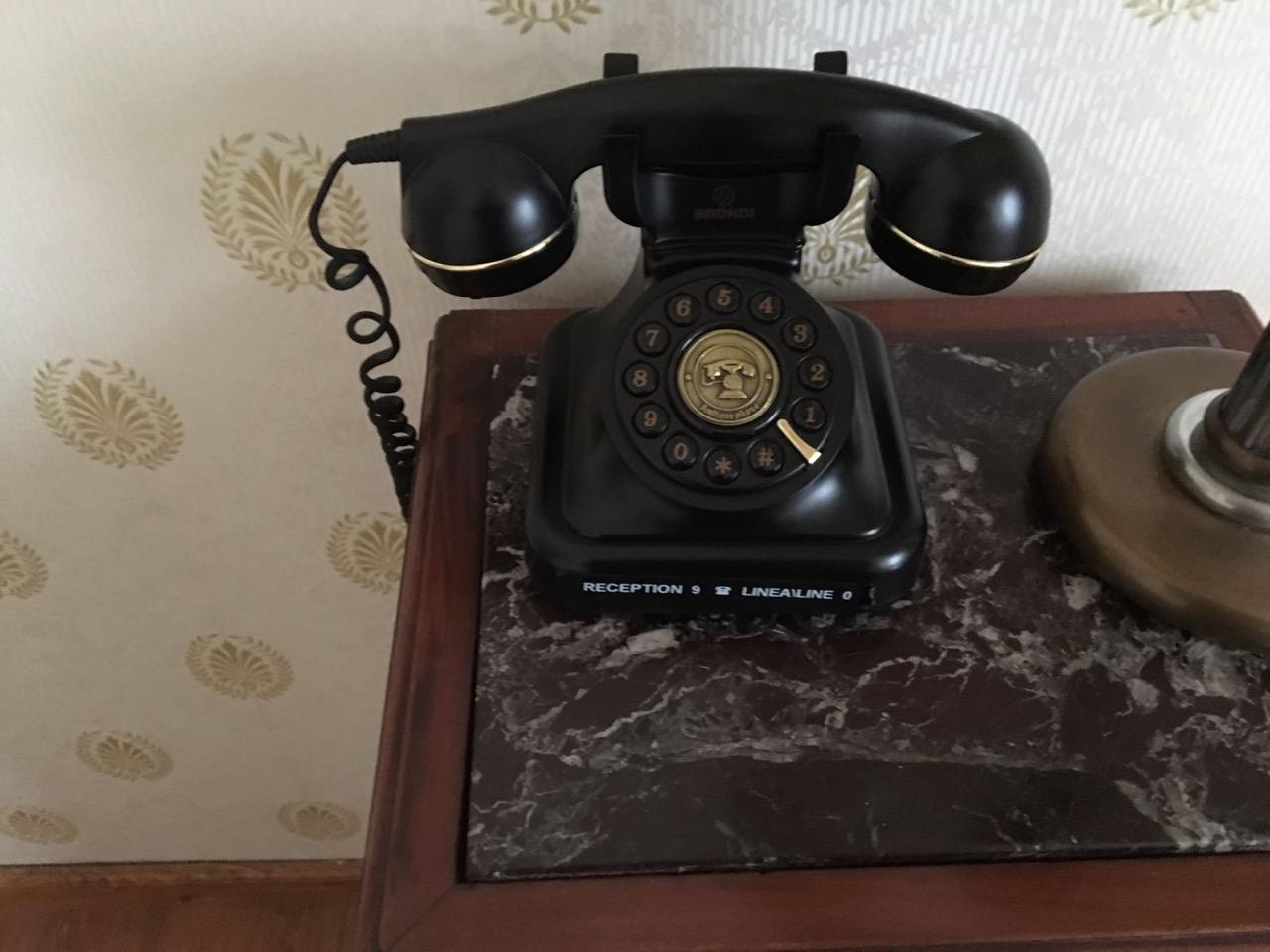 Schönes Telefon